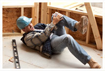 Assistance with Accident at Work Claims