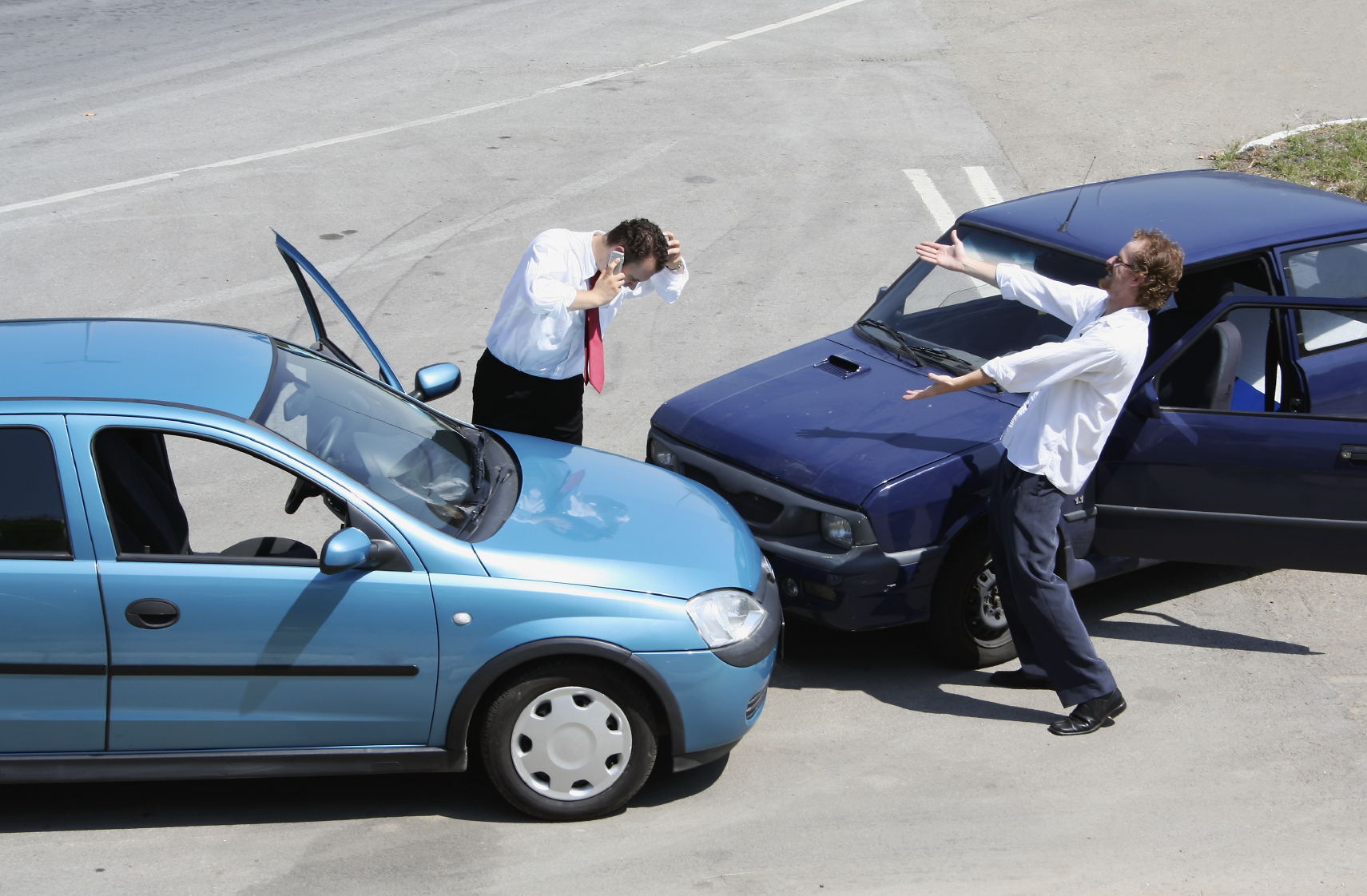 What Shouldn T You Do After A Car Crash Avoid Making These Common