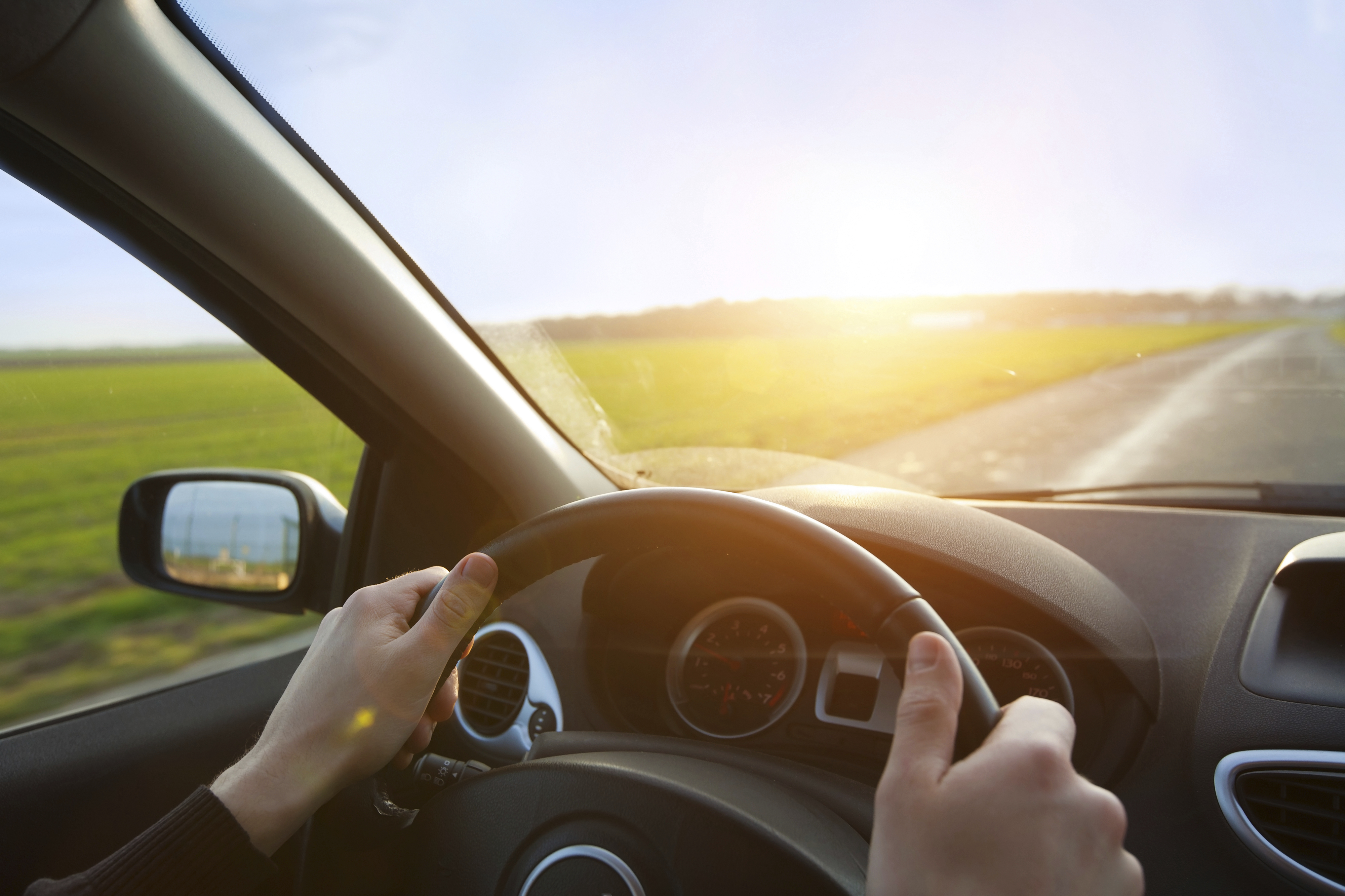 the free time for driving Make a safe driving plan build time into your trip schedule to stop always wear your seat belt and drive sober and drug-free more driving safety tips from.